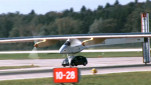 Solar Impulse gelandet