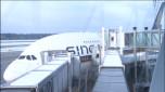 Neuer Einstieg für A380