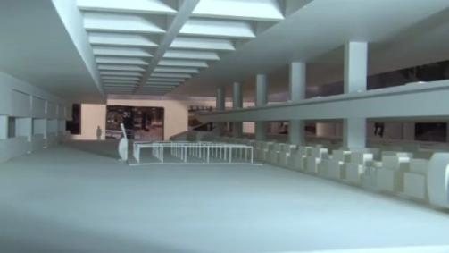 Das ist das neue Terminal 2