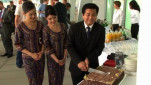 40 Jahre Singapore Airlines