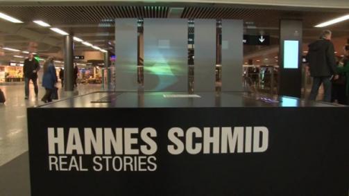 Entschleunigen dank Hannes Schmid