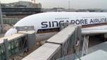Neue Standplätze für A380