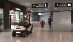 Reisen mit Handicap