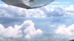 Sichtflug mit der Motorfluggruppe Zürich