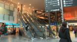 Gästebefragung im Flughafen Zürich