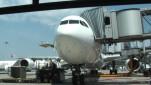 Blinder Passagier gerettet
