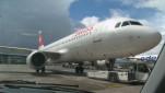 Sicherheit am Flughafen Zürich