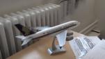 A380 – Viel Administration bis zum Start