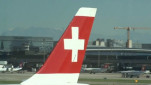 Klimaschutz am Flughafen Zürich