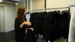 Uniformen: bequem und sicher