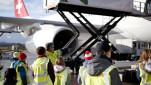 Zukunftstag am Flughafen Zürich